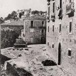 Largo Matteotti. Anni 40
