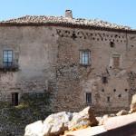 Montazzoli: il Castello