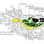Cartina di Montazzoli